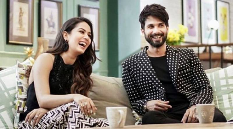 Mira Kapoor makes her debut on screen without Shahid Kapoor, gets mercilessly trolled for it