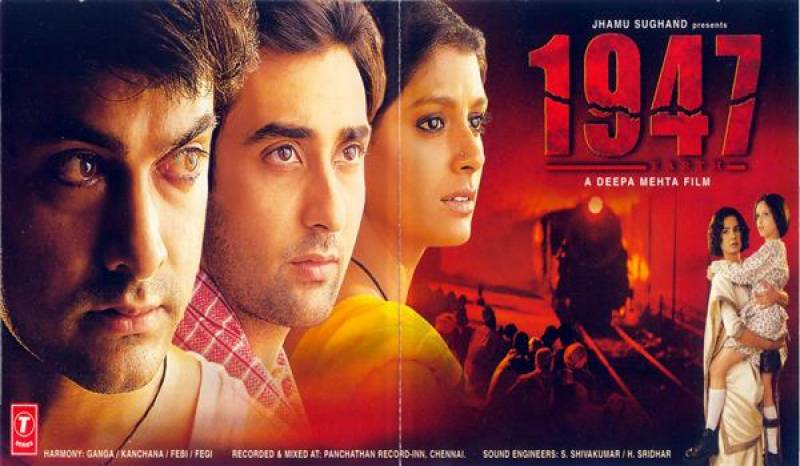 Remembering 1947: Seven Indo-Pak partition based movies to watch this Independence day