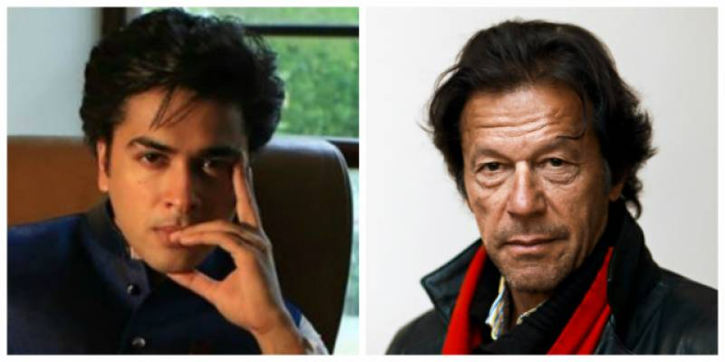 Shehzad Roy calls on Imran Khan to discuss educational reforms