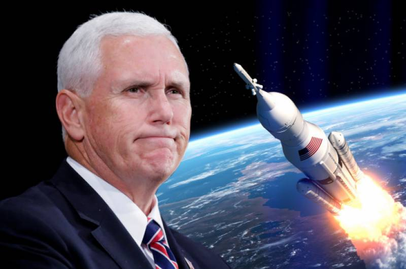 US to establish Space Force by 2020