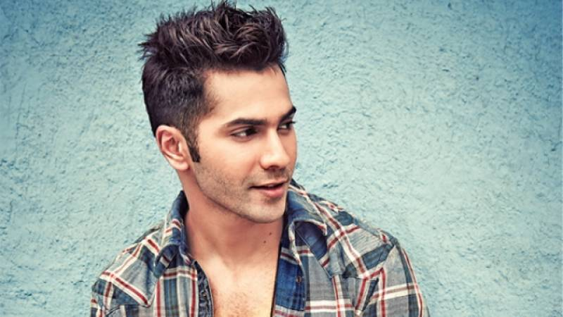 Varun Dhawan has won our hearts once again with this cute gesture