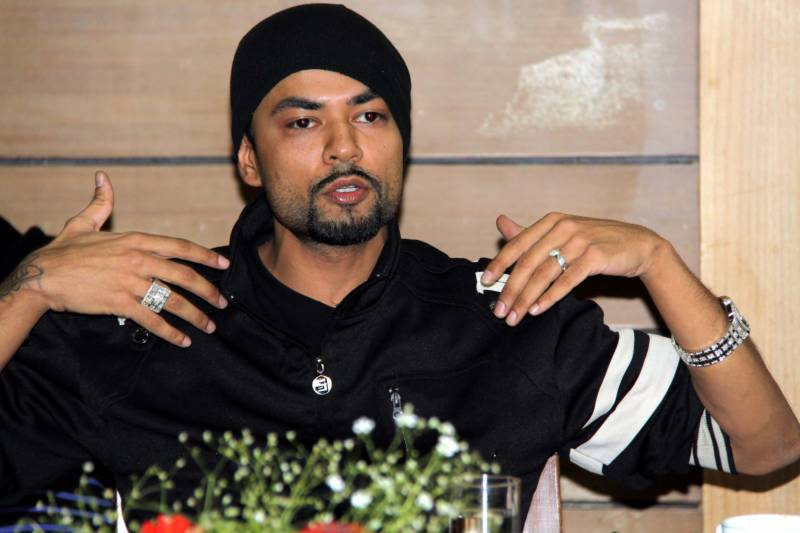 Pakistani-American Rapper Bohemia all set to make acting debut