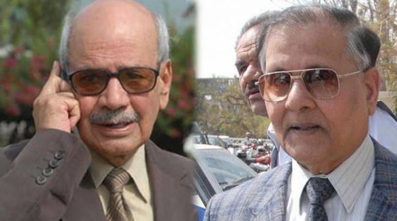 SC issues notices to Nawaz Sharif, former military bigwigs in Asghar Khan case