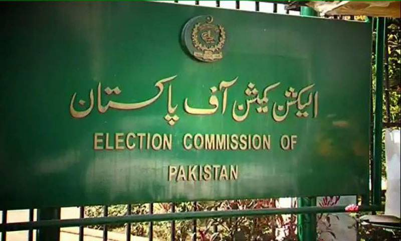 Overseas Pakistanis will exercise voting right via internet in by-polls: ECP