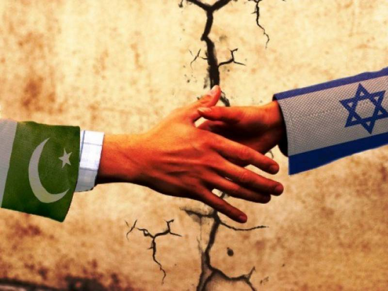 Pakistan and Israel: Time for a fresh start