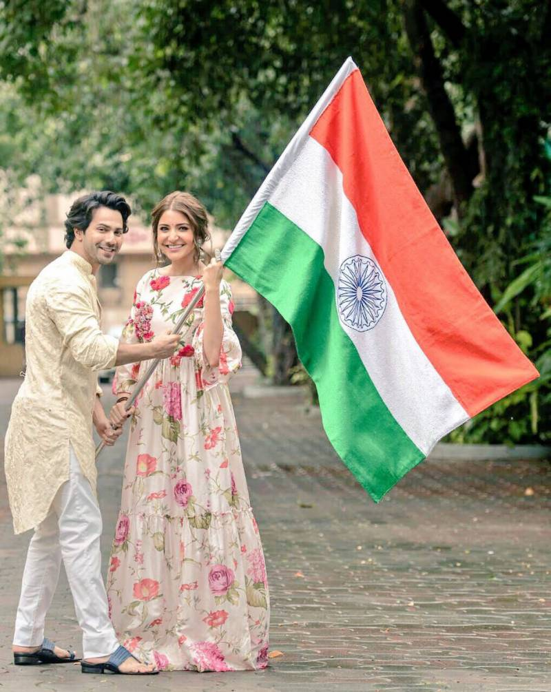 From Sonakshi Sinha to Anushka Sharma: Bollywood actors celebrate Independence Day