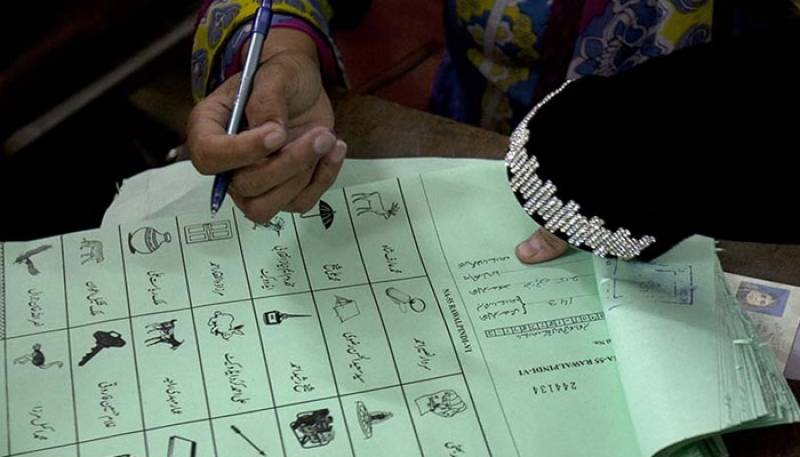 ECP unveils schedule for by-elections across Pakistan