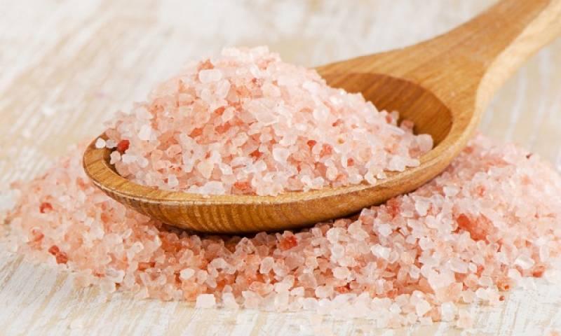 Top 5 incredible benefits of pink Himalayan salt