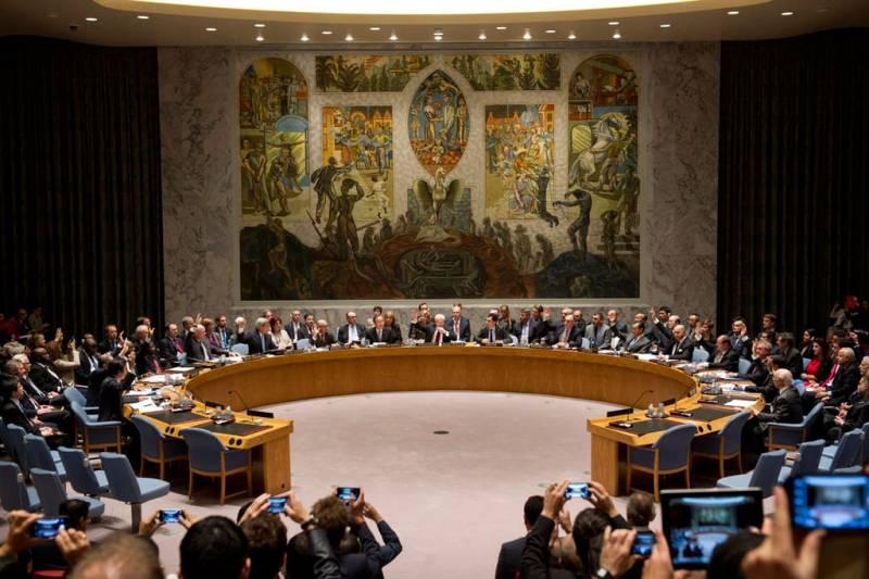 UNSC report acknowledges Pakistan's counter-terrorism efforts