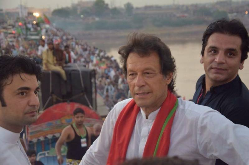 'Naya Pakistan': Young leaders find no place in Imran Khan's cabinet