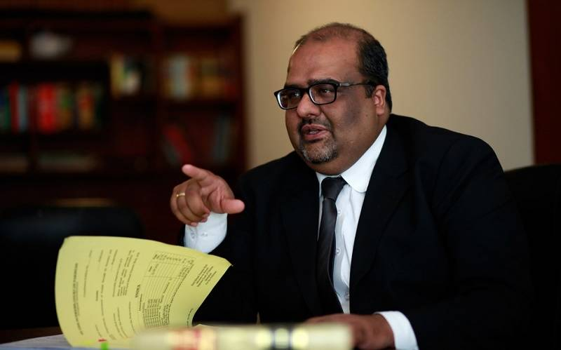 PM Imran Khan appoints ex-NAB deputy prosecutor as accountability assistant