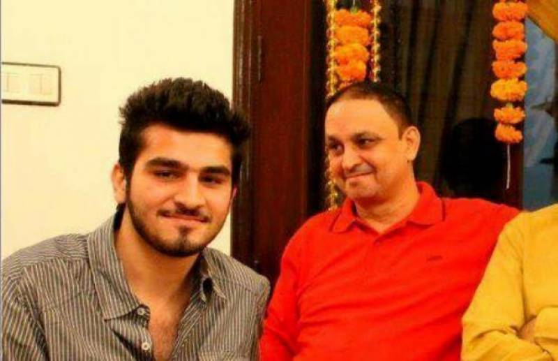 Father of murdered Shahzeb Khan dies in New Zealand