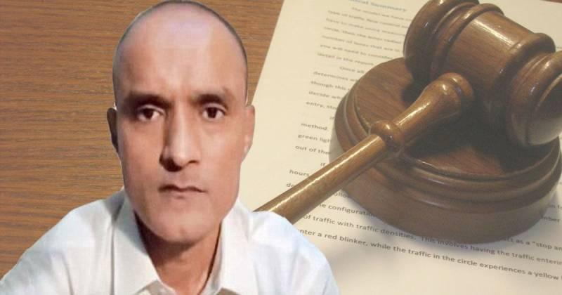 ICJ to resume hearing on Kulbhushan Jadhav case in February next year