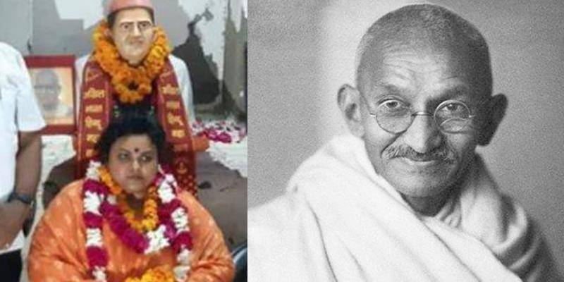Assassination of Mahatma Gandhi: Judge of Self-styled Hindu court gives controversial statement