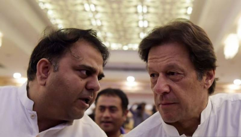 PTI bans use of discretionary funds by PM, President, ministers