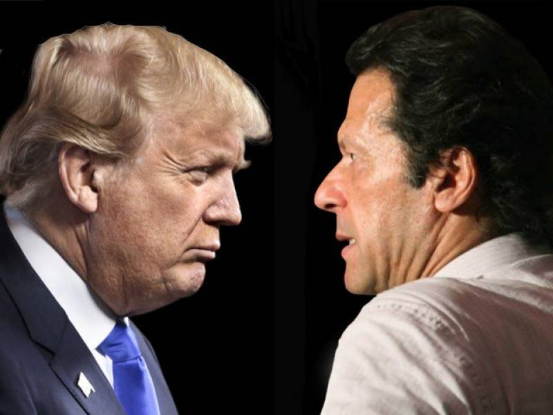 Pakistan-US relations amidst changing rules of engagement