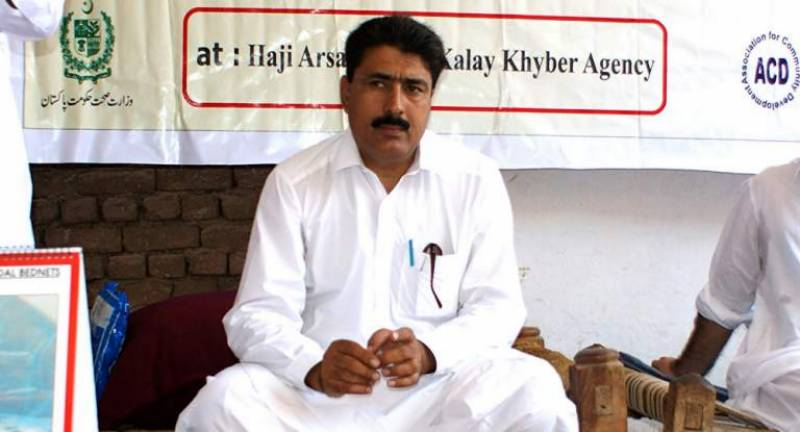 Dr Shakil Afridi shifted to Sahiwal jail from Adiala