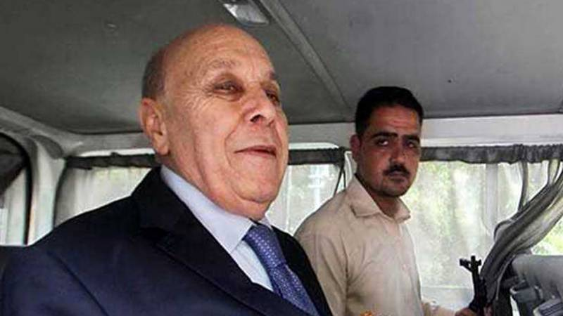 FIA raids Anwar Majeed's sugar mill as money laundering probe continues