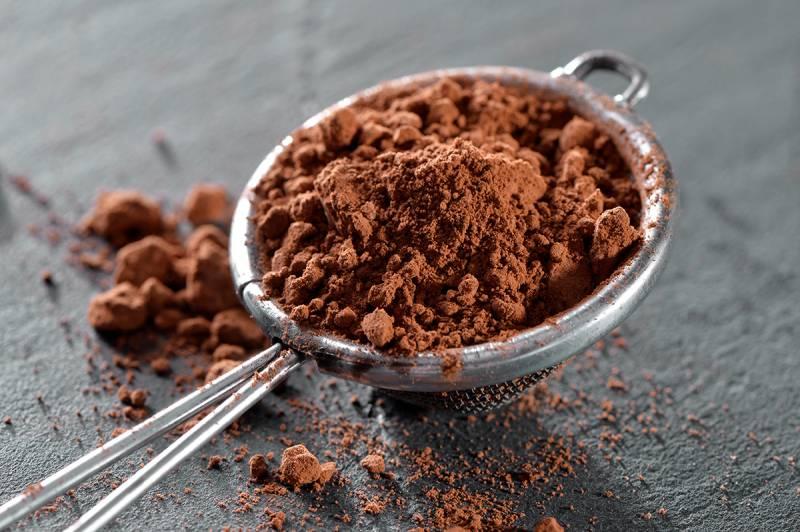 Top 6 impressive health benefits of Cocoa powder