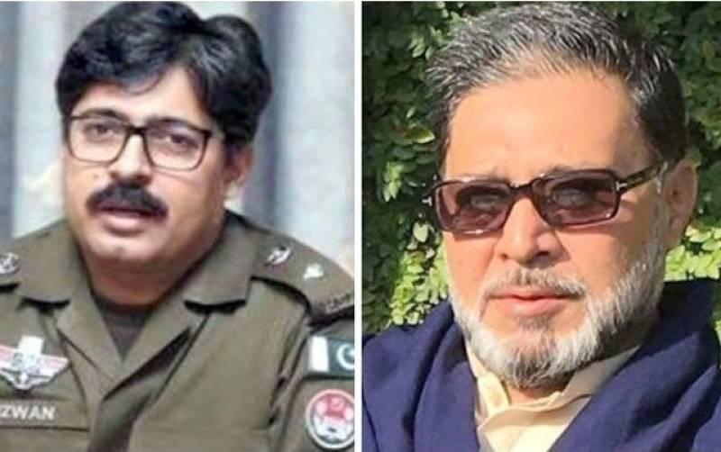 Series of events preceded Khawar Maneka-police standoff, veteran journalists unveil shocking details