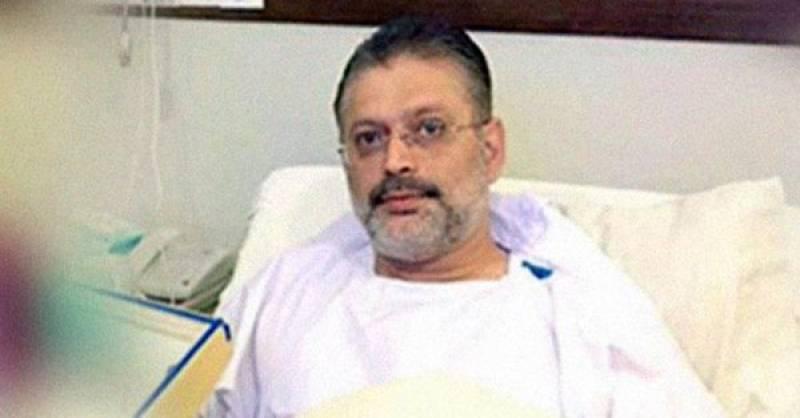 Sharjeel Memon shifted to jail after CJP Nisar recovers liquor bottles from hospital room