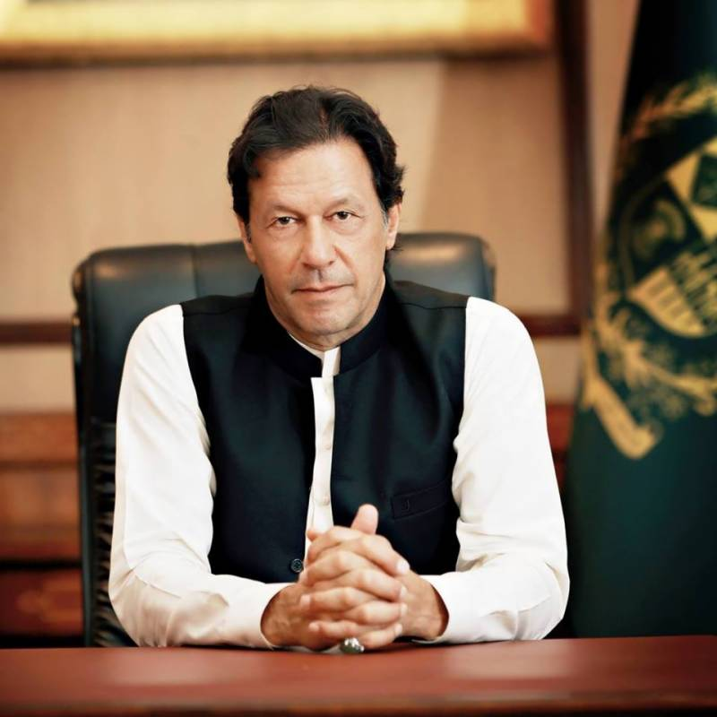 Top economists roped in as PM Imran installs new Economic Advisory Council