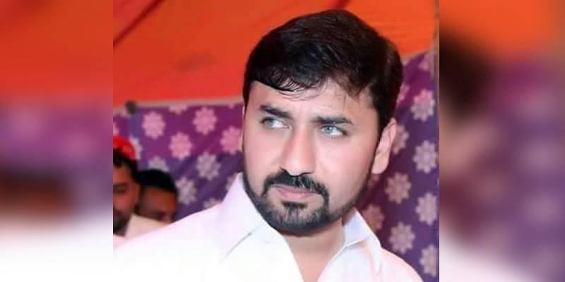 ANP candidate for PK-74 Ibrar Khalil shot dead