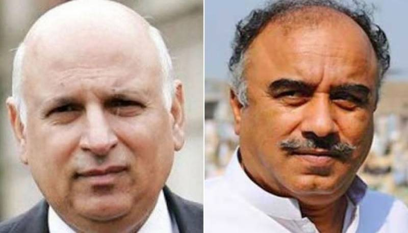 Punjab, KP to get new governors today