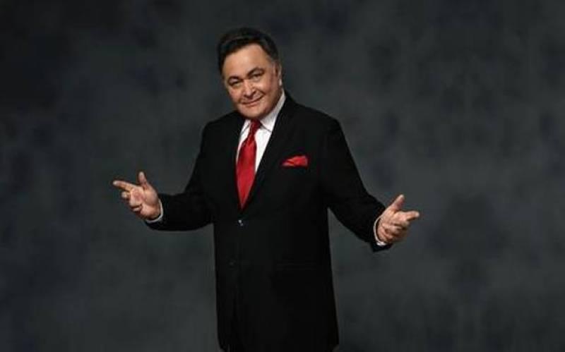 Rishi Kapoor regrets Mulk's ban in Pakistan