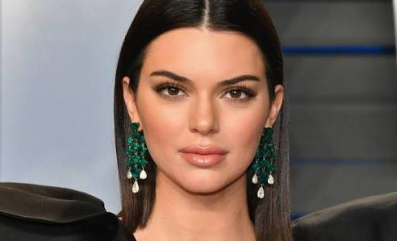 Kendall Jenner opens up about her family drama