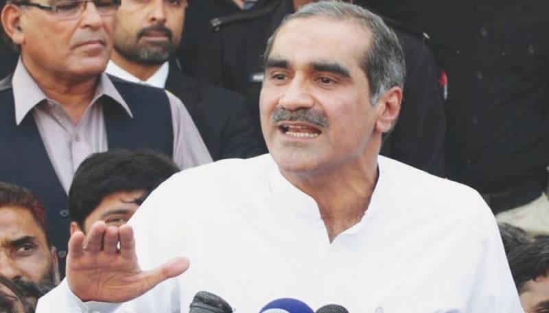 Saad Rafique stresses Nawaz Sharif's acquittal for Pakistan's survival