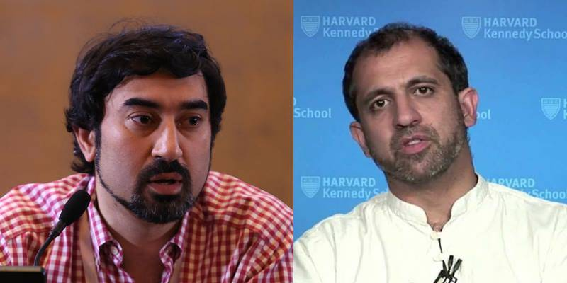 Two economists step down from EAC in protest against Atif Mian's expulsion