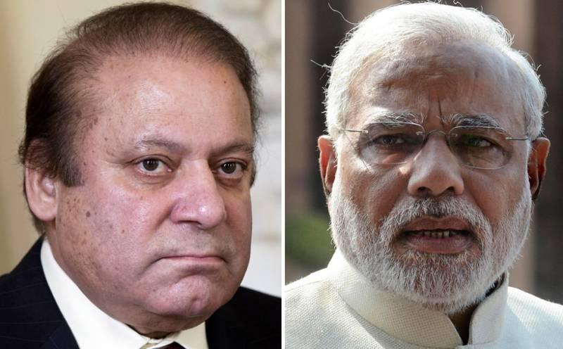Modi writes letter to Nawaz Sharif, expresses grief over Kulsoom's death