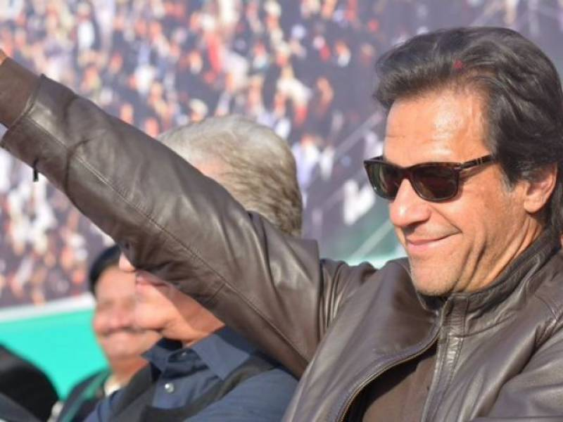 PM Imran granted permanent exemption from appearance in PTV, parliament attack cases