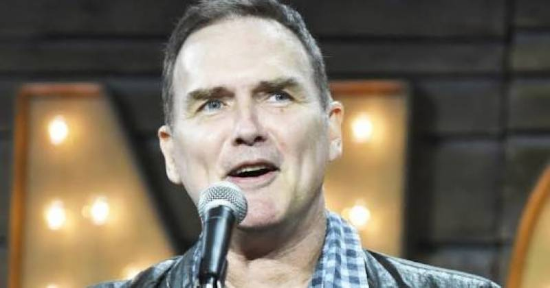 Norm MacDonald faces serious backlash after making jokes about me too movement