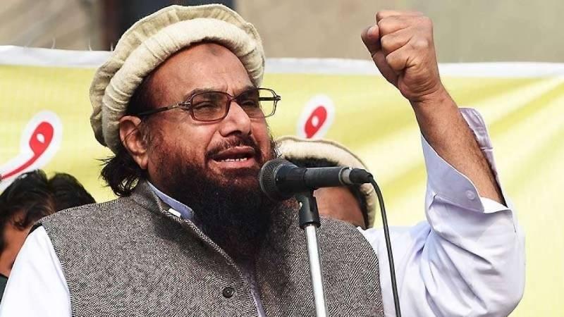 SC permits Hafiz Saeed's JuD, FIF to run charity operations