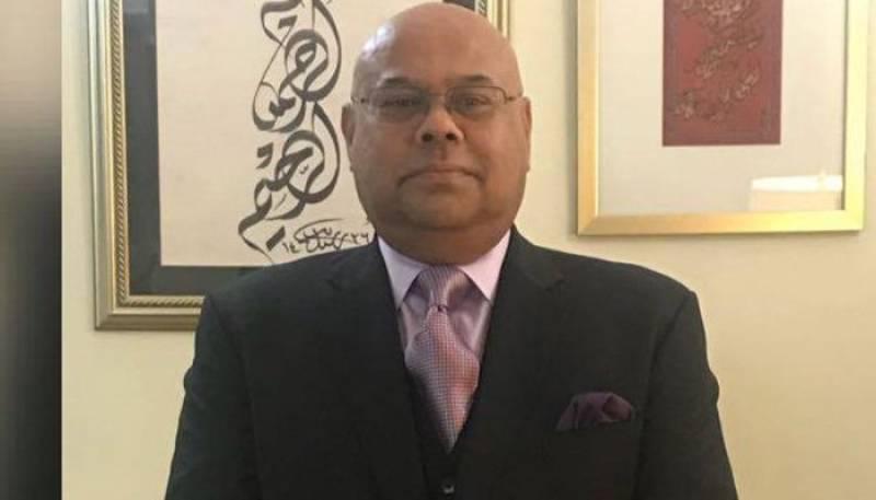 FM Qureshi orders High Commissioner to UK to explain 'irresponsible behaviour'