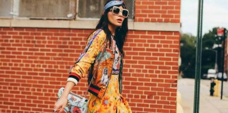Gucci collabs with Vogue to create the most inspiring campaign