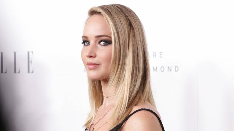 Jennifer Lawrence want stars to stop lying about their diets