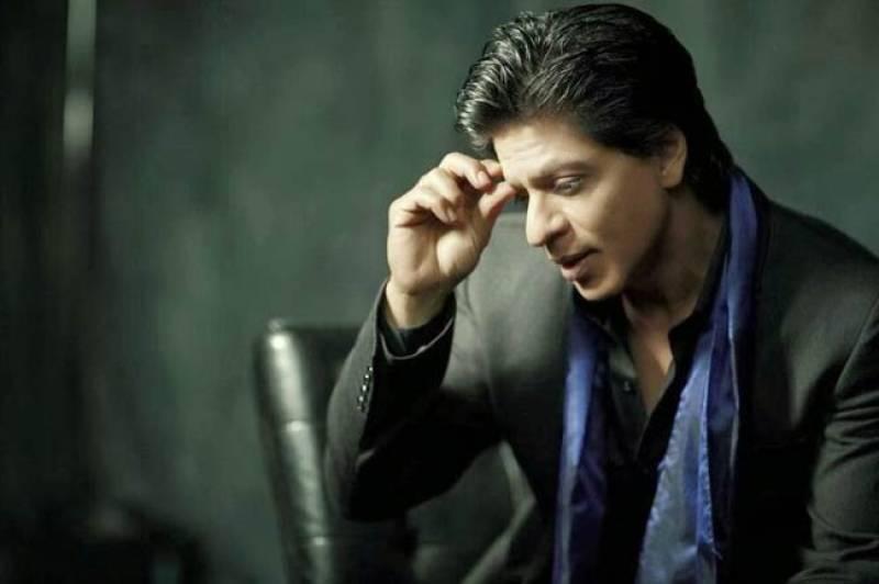Marvel wishes to cast Shah Rukh Khan as Superhero!