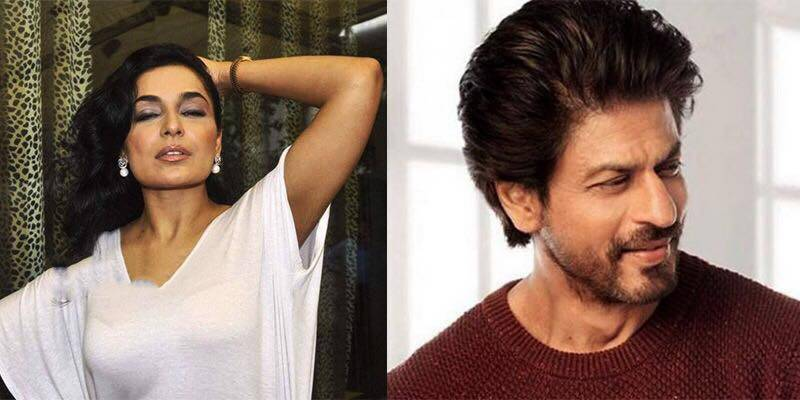 Meera Jee says she will think when to work with SRK