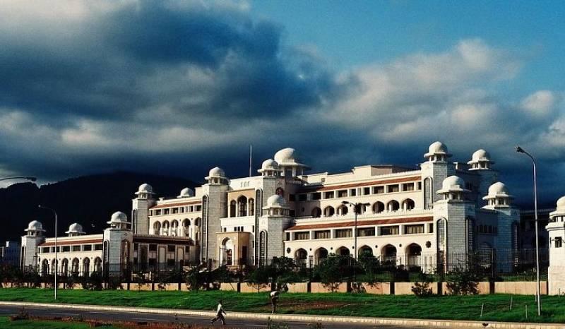 Pakistan to turn palatial PM House into university (VIDEO)