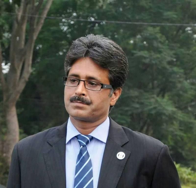 PHF director domestic attends office despite his removal