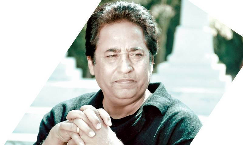 Syed Noor calls for collaboration between Lollywood and International film industry