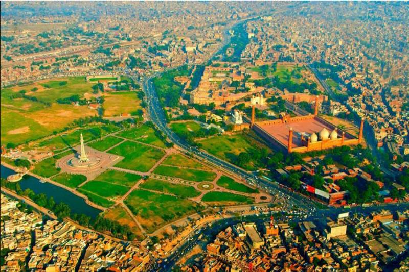 #TravelDiaries: Top 10 wonderful places to visit in Lahore