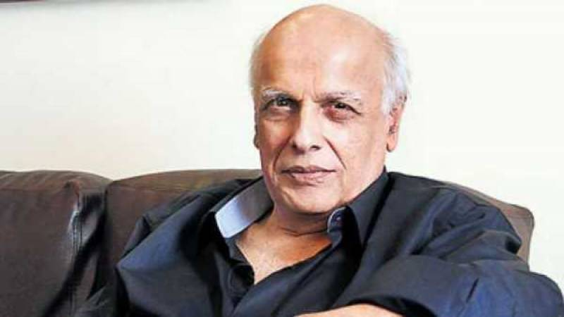 'Daughter Shaheen attempted suicide at the age of 12' reveals Mahesh Bhatt