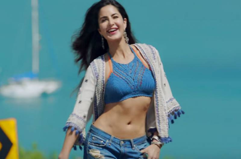 Katrina Kaif is being trolled mercilessly by social media for hurting 'religious sentiments'