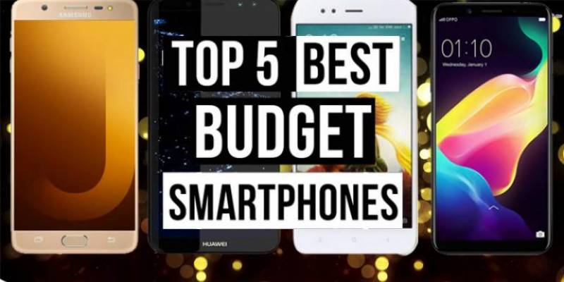 Top five smartphones available under Rs40,000