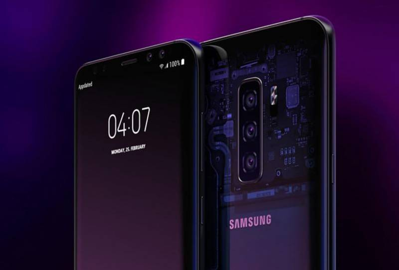 Samsung Galaxy S10s to have 'very significant' changes