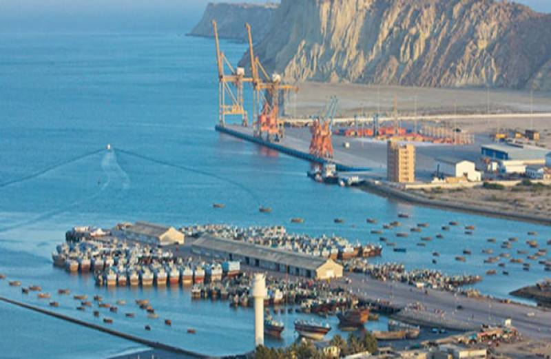 Saudi Arabia 'joining CPEC to make Gwadar an oil city'